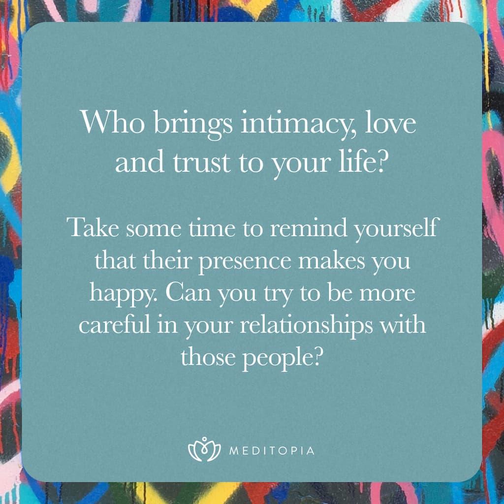 intimacy love trust quote