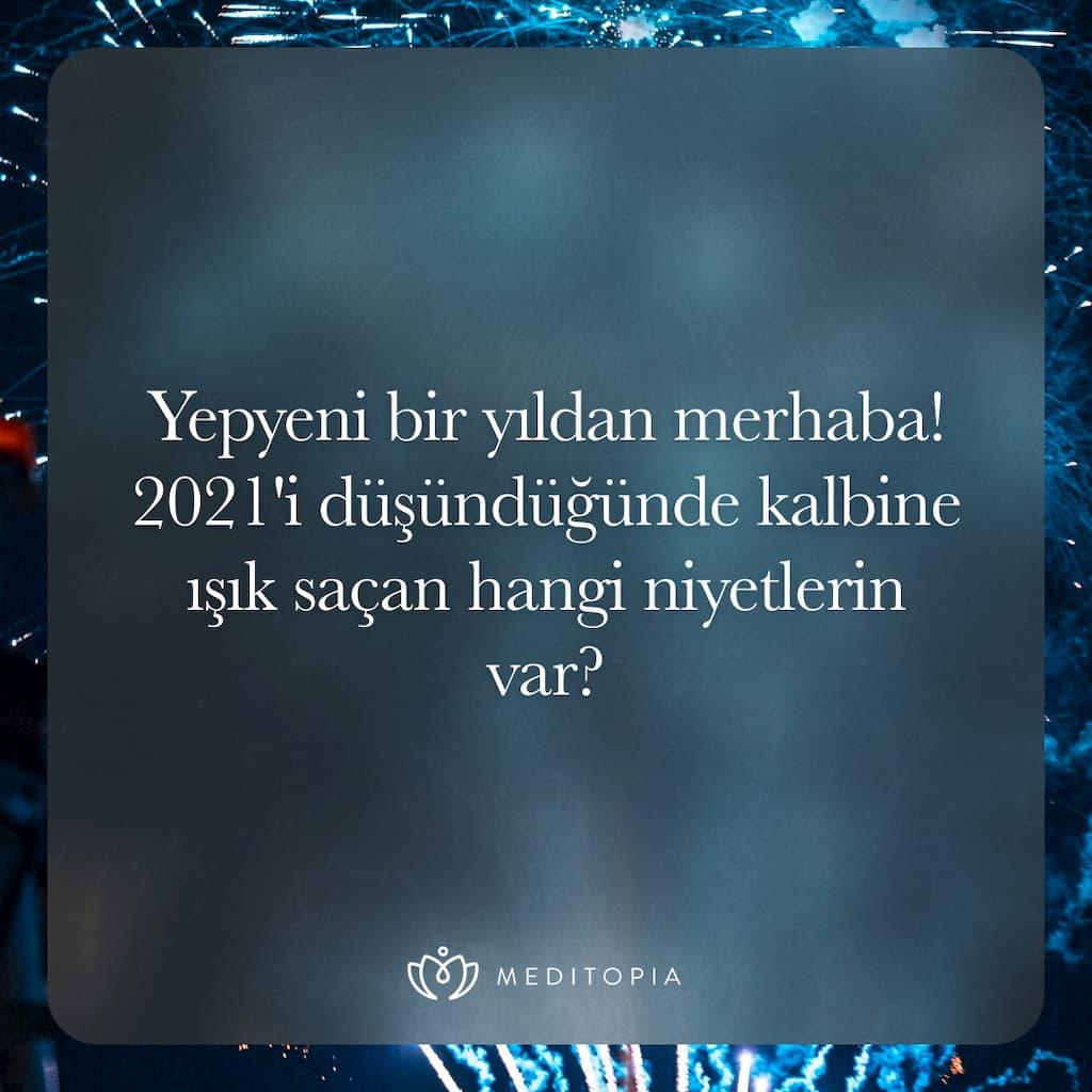yeni yıl quote