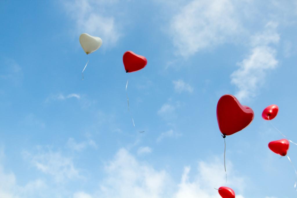 hearth baloons