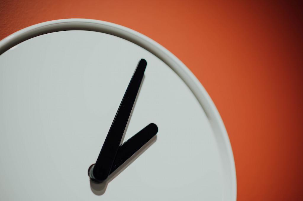 時間が恋愛関係に与える影響