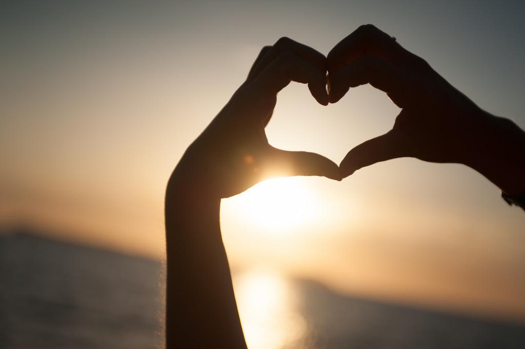 好奇心を持ち続ける:恋愛空間の発見
