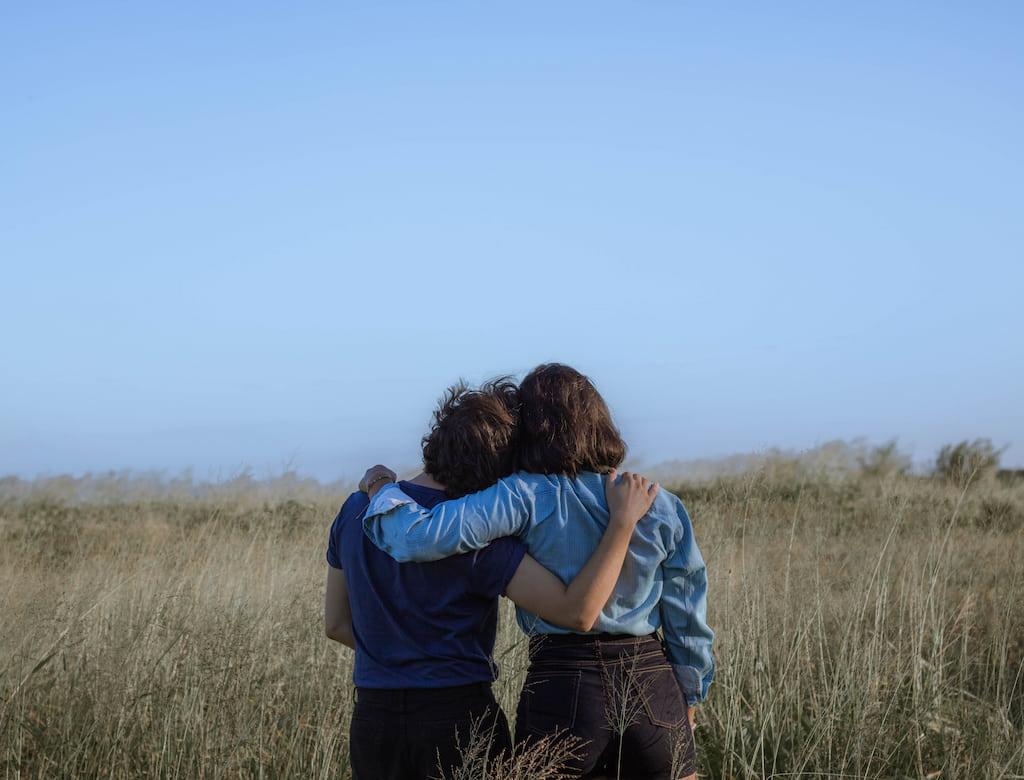恋愛感情の基盤をケアする