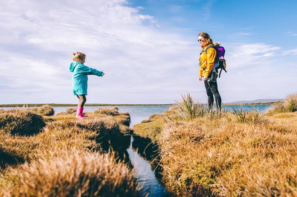 """¿Cómo desarrollar una relación de """"corazón a corazón"""" con nuestros hijos?"""