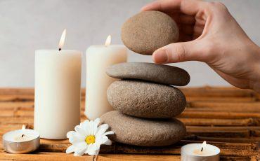stones-meditation