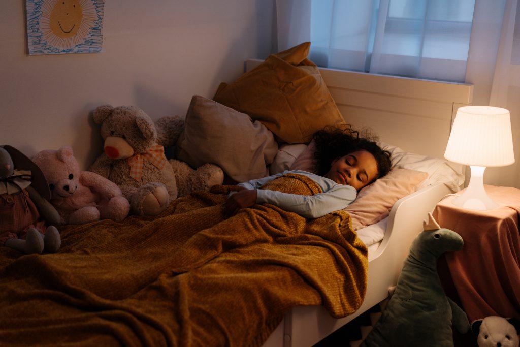 Причины и последствия нарушения сна