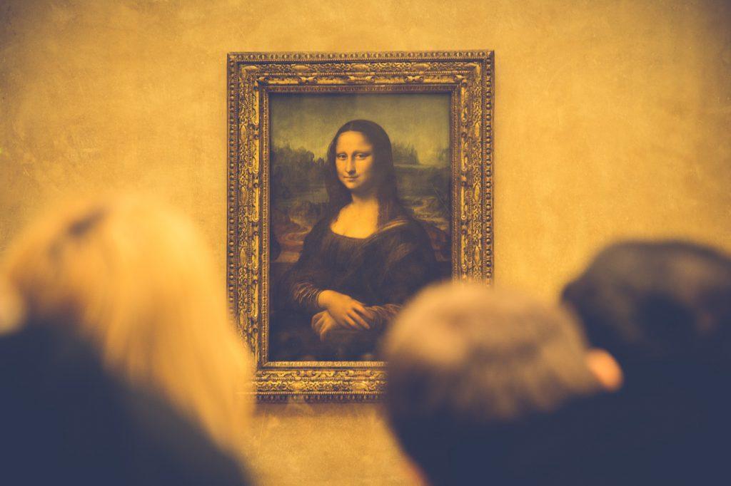 Leonarda do Vinci